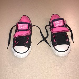 Little Girls Converse